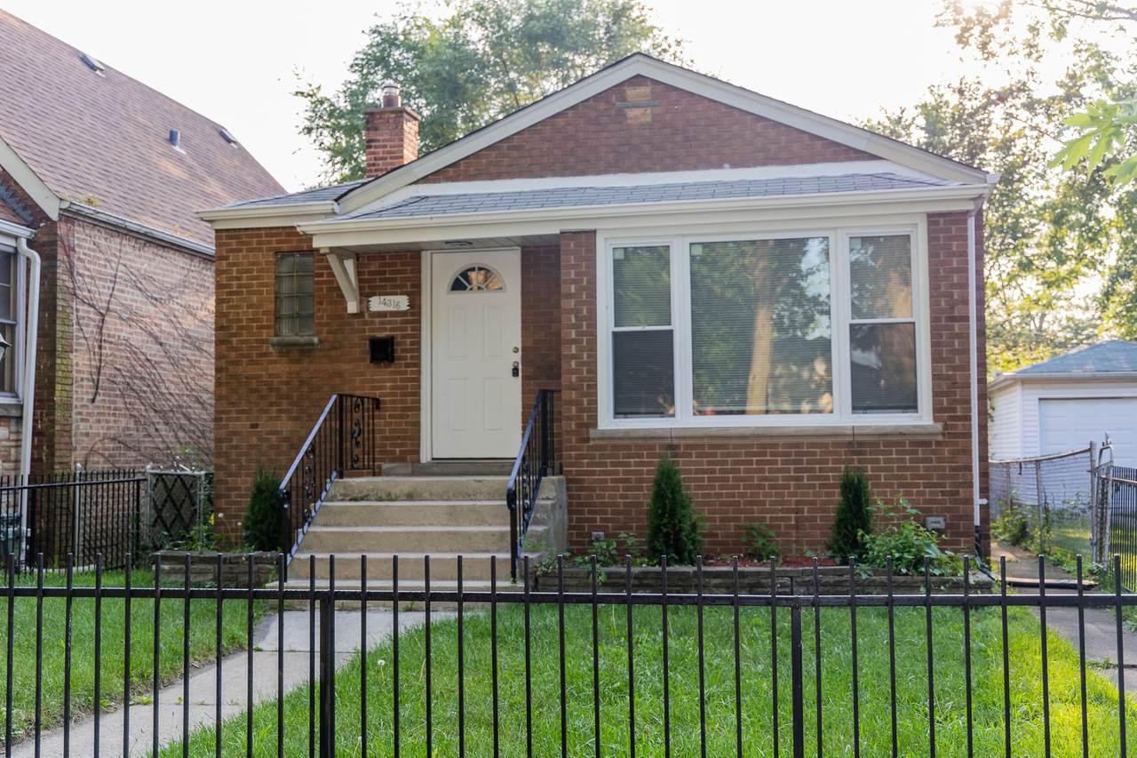 14316 Eggleston Avenue - Photo 1