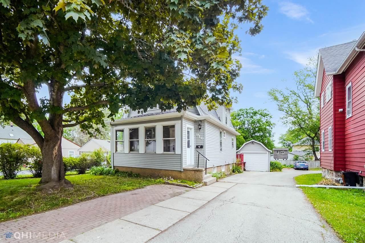 916 Wicker Street - Photo 1