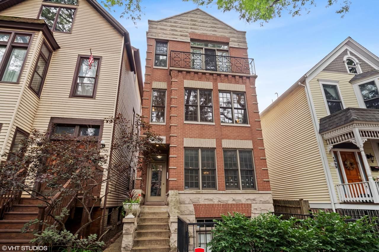 1025 George Street - Photo 1