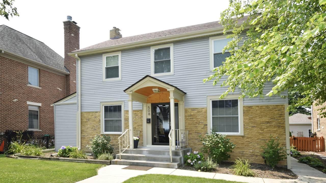 508 Greenwood Avenue - Photo 1