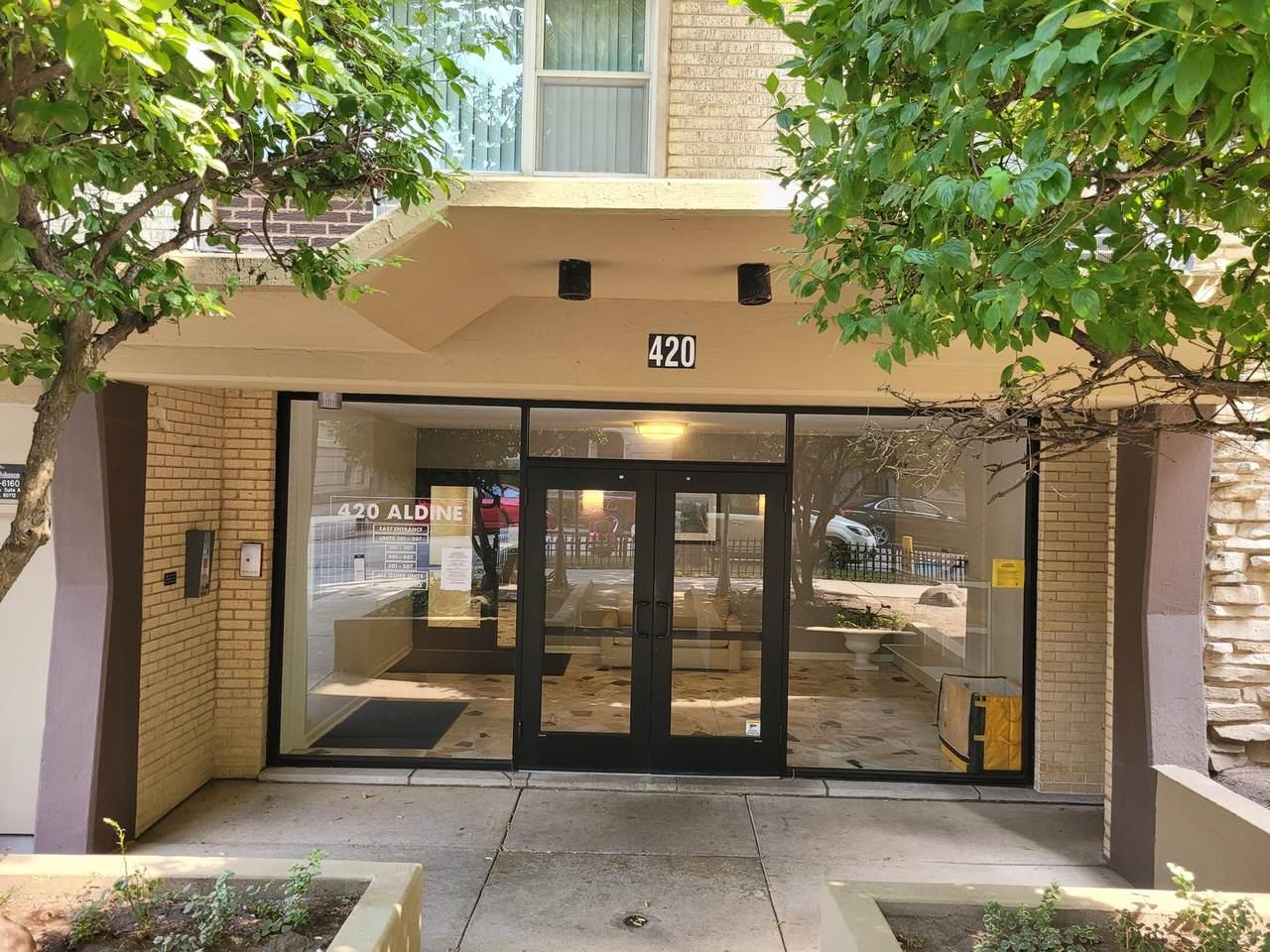 420 Aldine Avenue - Photo 1