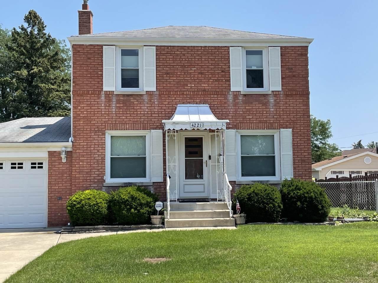 4221 Oleander Avenue - Photo 1