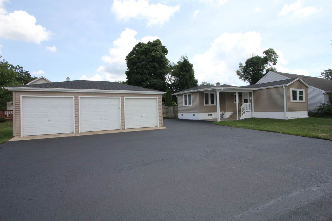 166 Slocum Lake Road - Photo 1