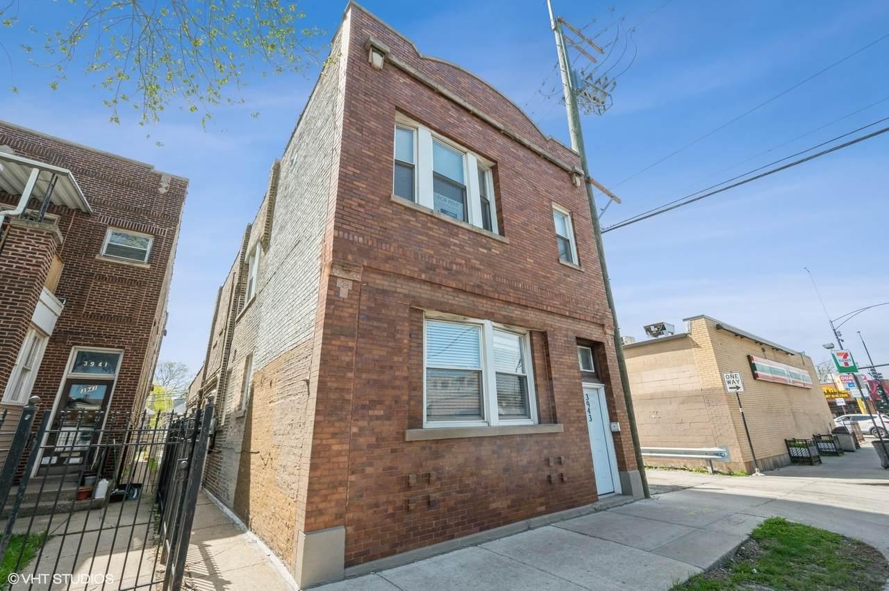3943 Addison Street - Photo 1