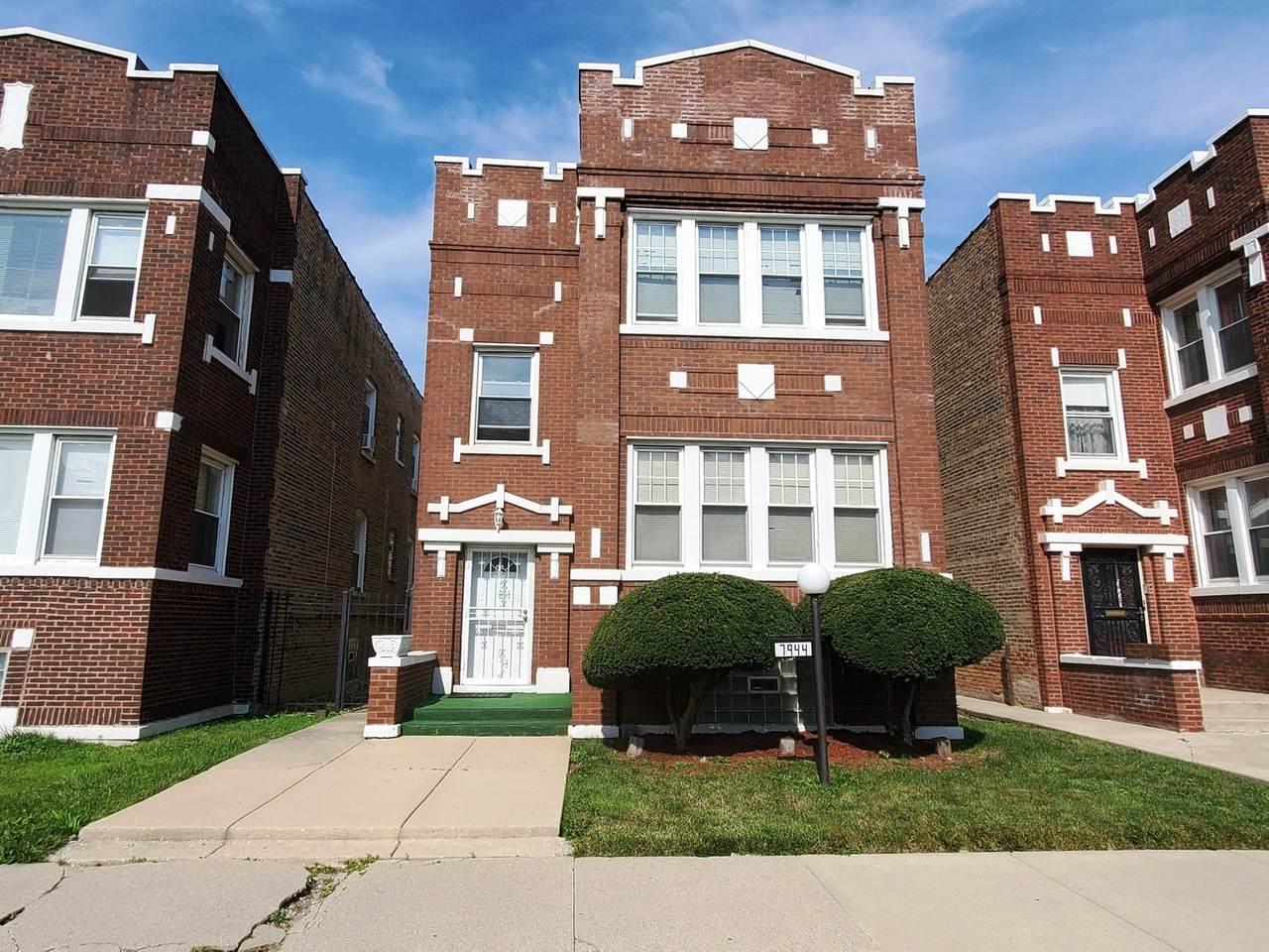 7944 Marshfield Avenue - Photo 1