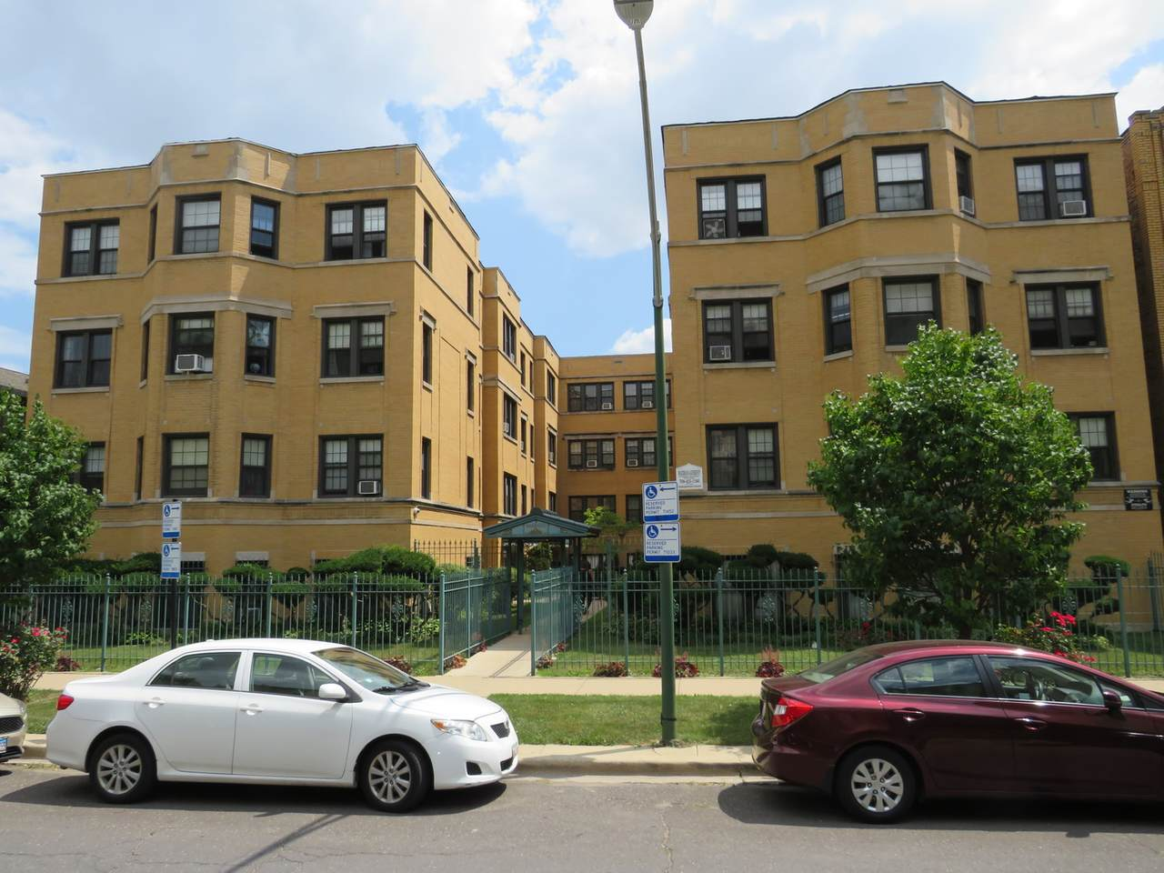 8009-8015 Wood Street - Photo 1