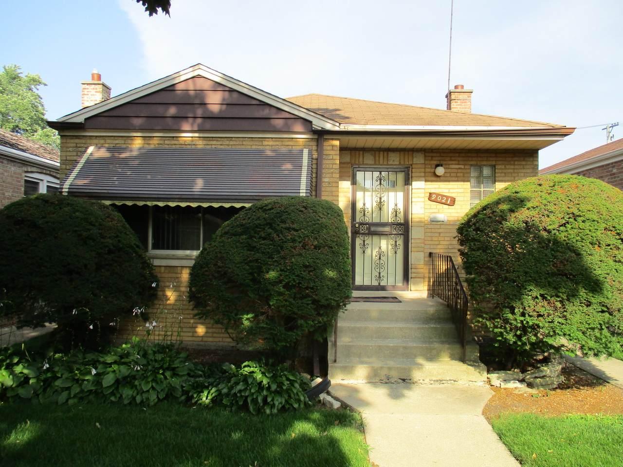 9021 Euclid Avenue - Photo 1