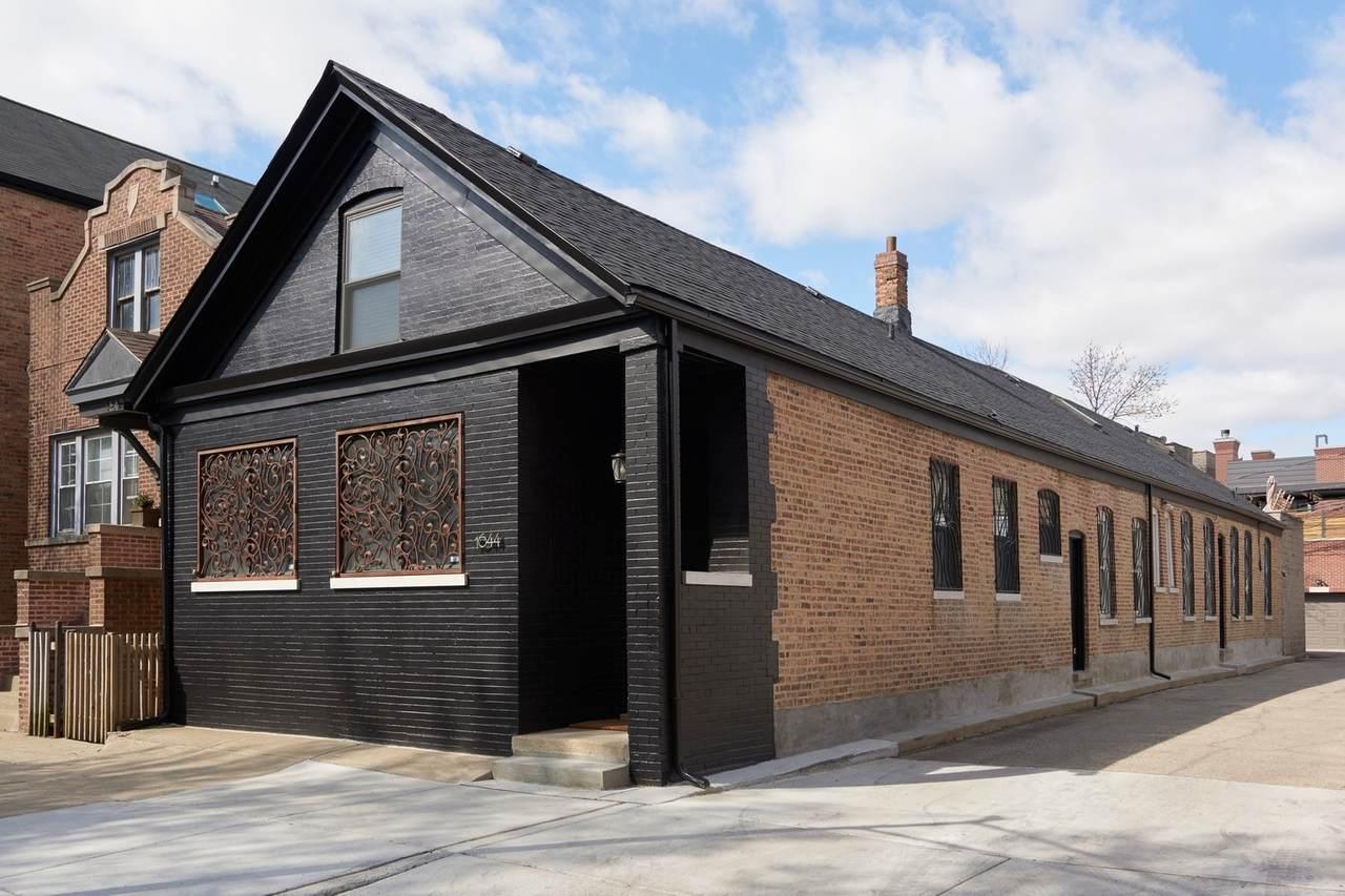 1644 Marshfield Avenue - Photo 1