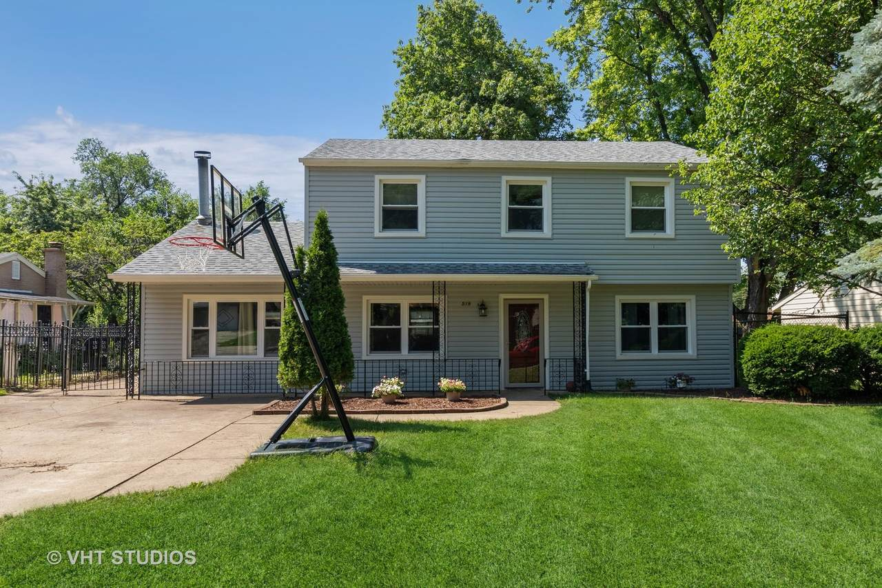 519 Spruce Road - Photo 1