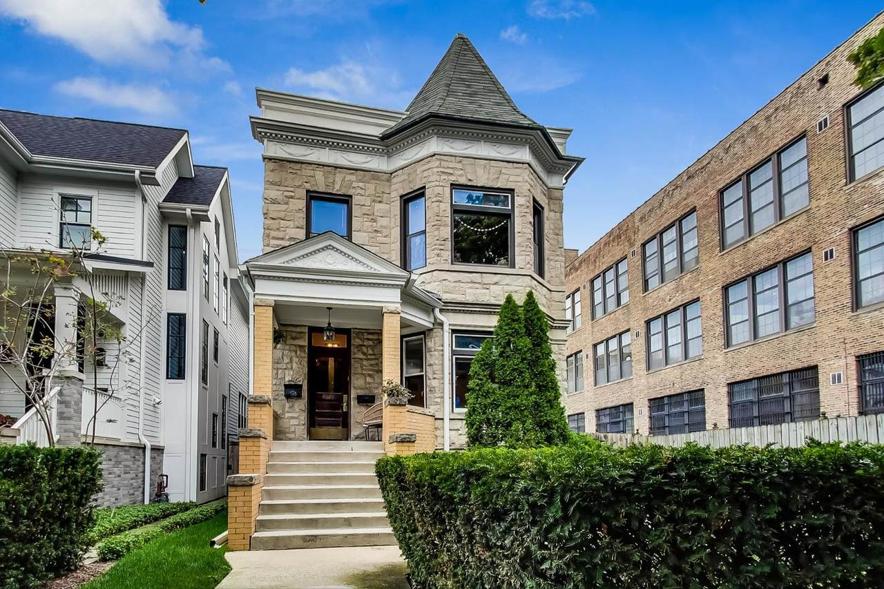 4015 Hermitage Avenue - Photo 1