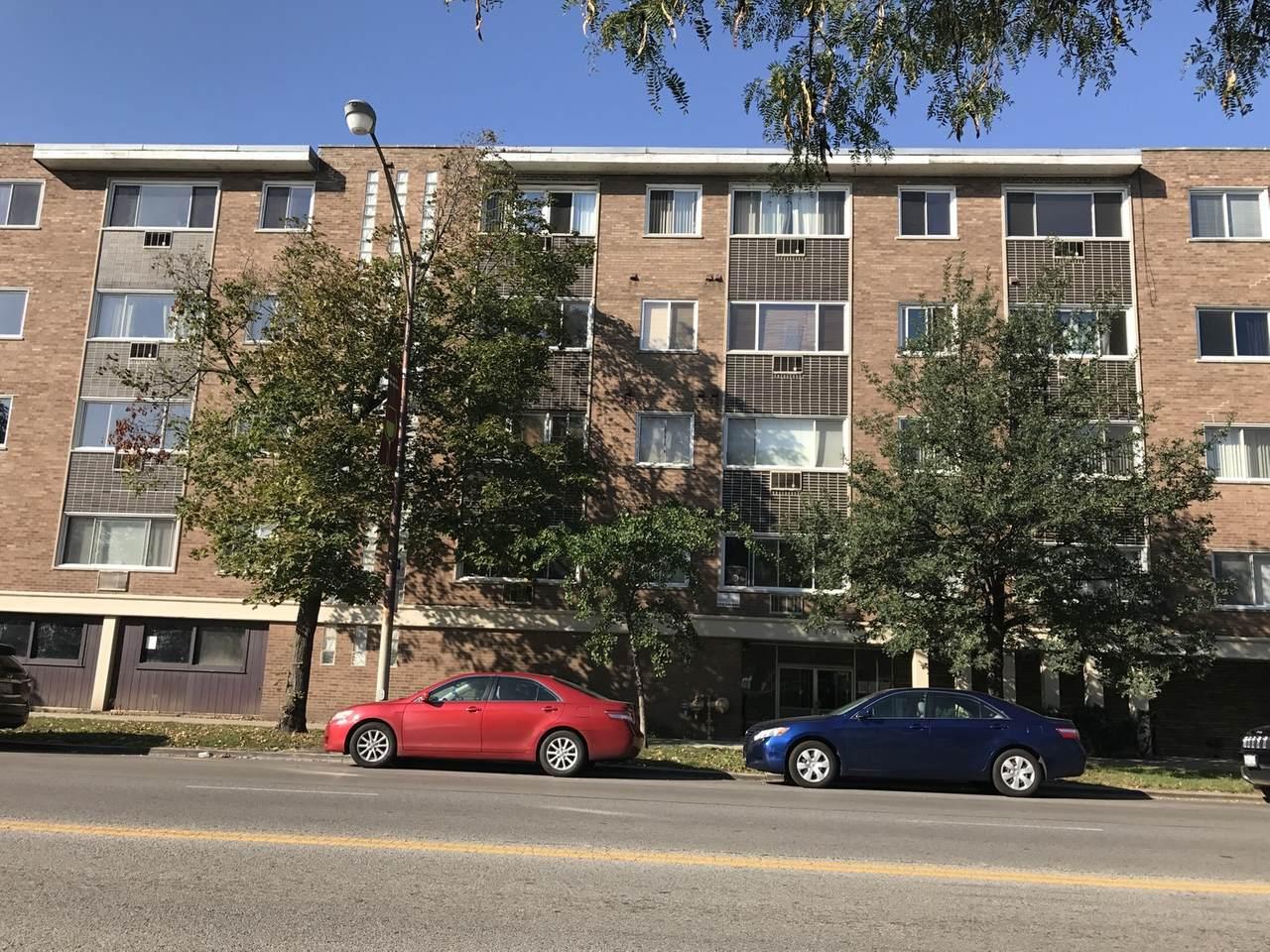 7120 Sheridan Road - Photo 1