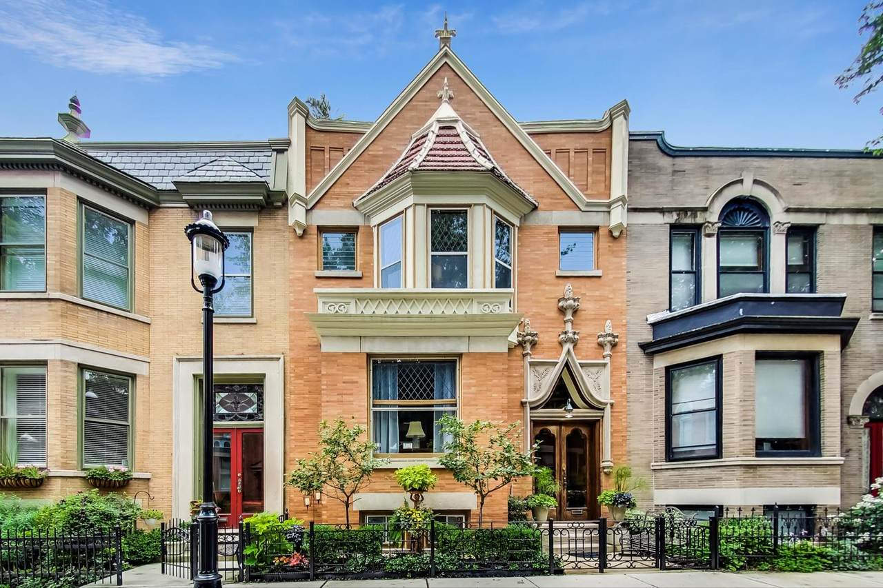 3839 Alta Vista Terrace - Photo 1