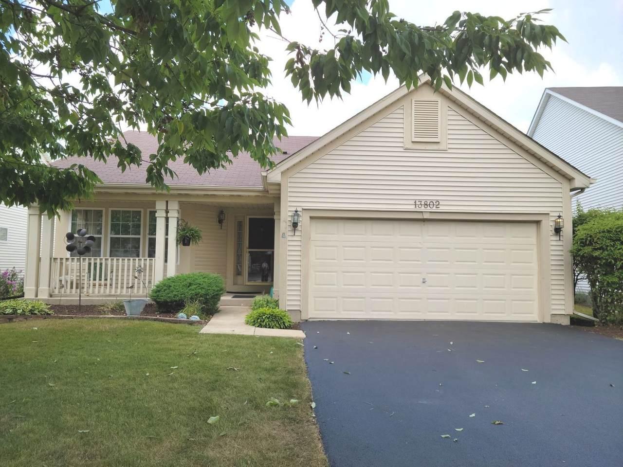 13802 Ironwood Drive - Photo 1