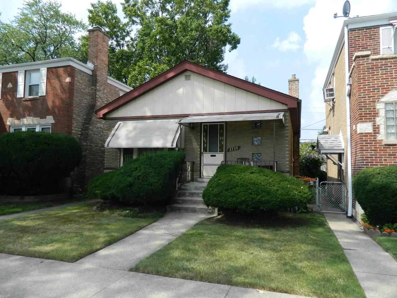 3734 Euclid Avenue - Photo 1