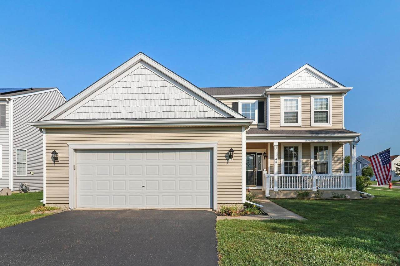 188 Forest Cove Drive - Photo 1
