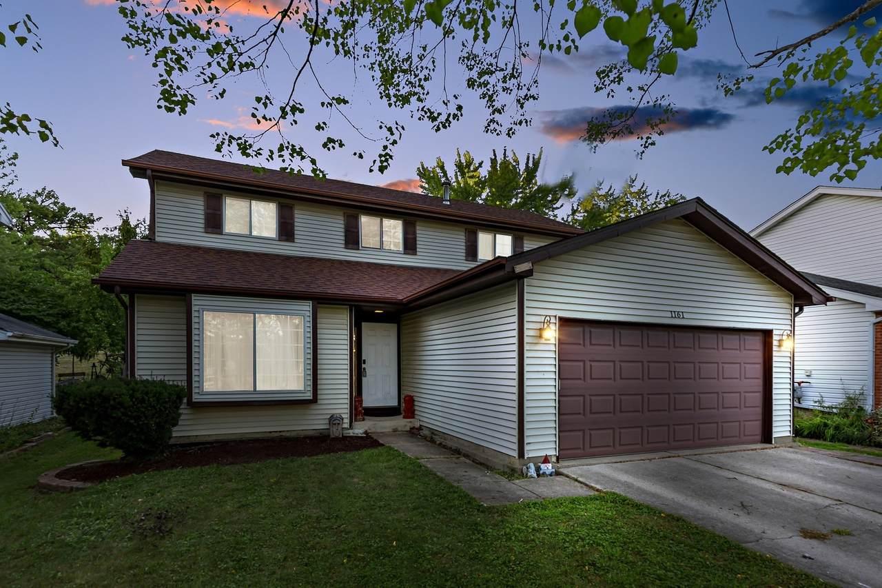 1161 Greensfield Drive - Photo 1