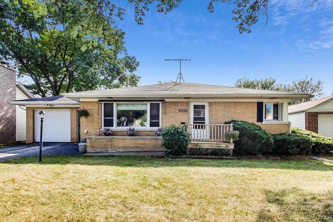 829 Campbell Avenue - Photo 1