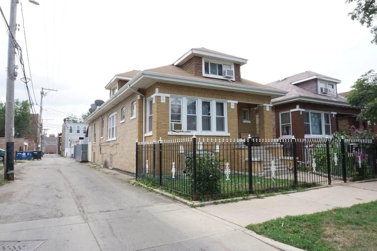 5217 Altgeld Street - Photo 1