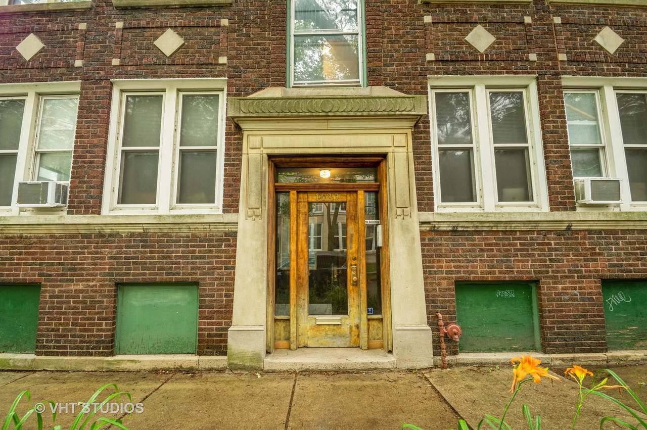 1429 Ardmore Avenue - Photo 1