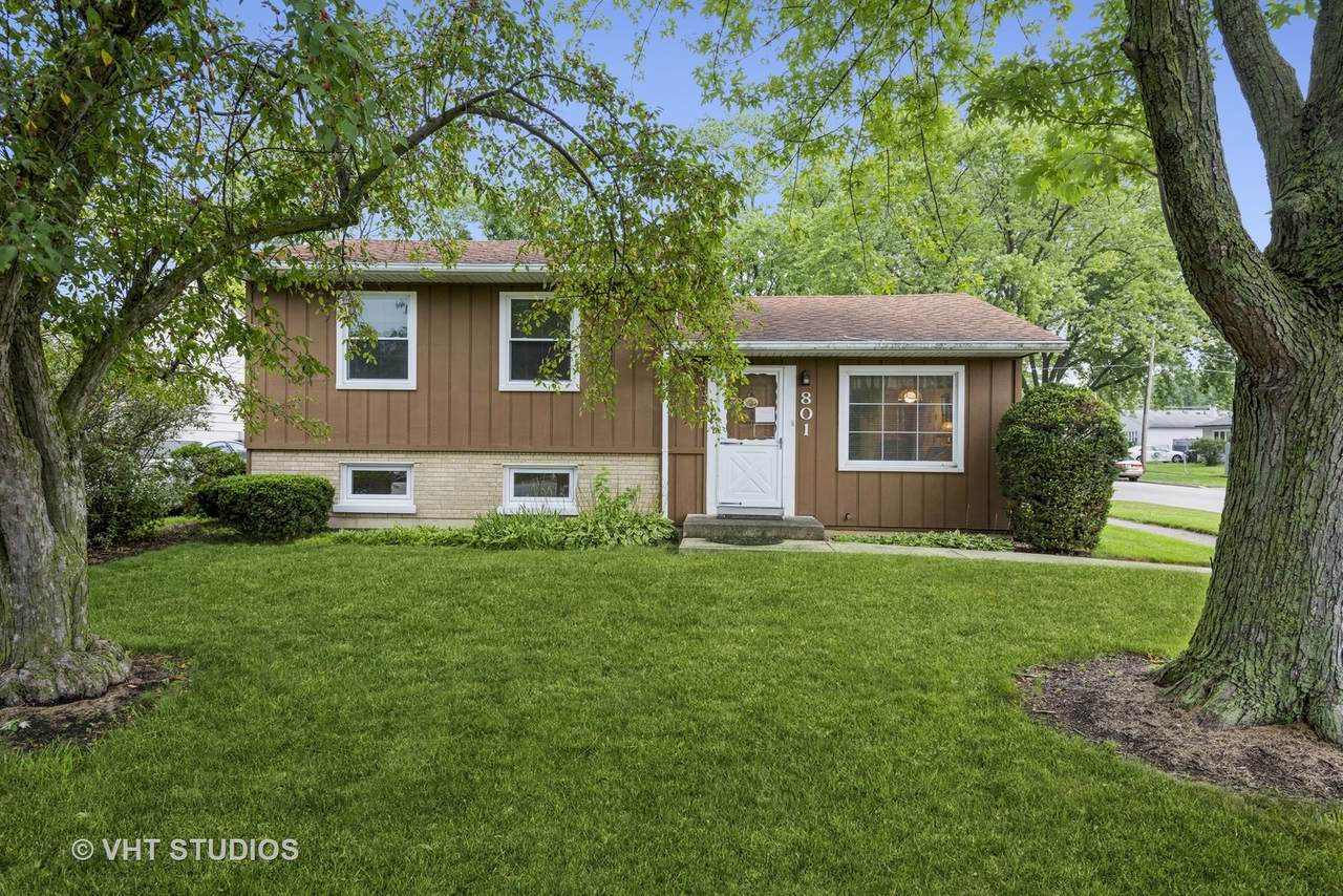 801 Forest Avenue - Photo 1