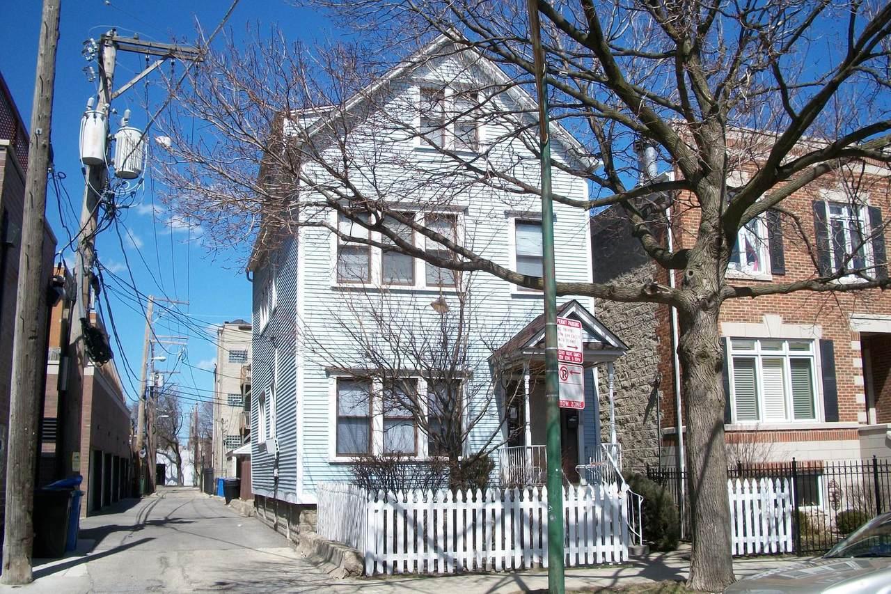 1544 Melrose Street - Photo 1