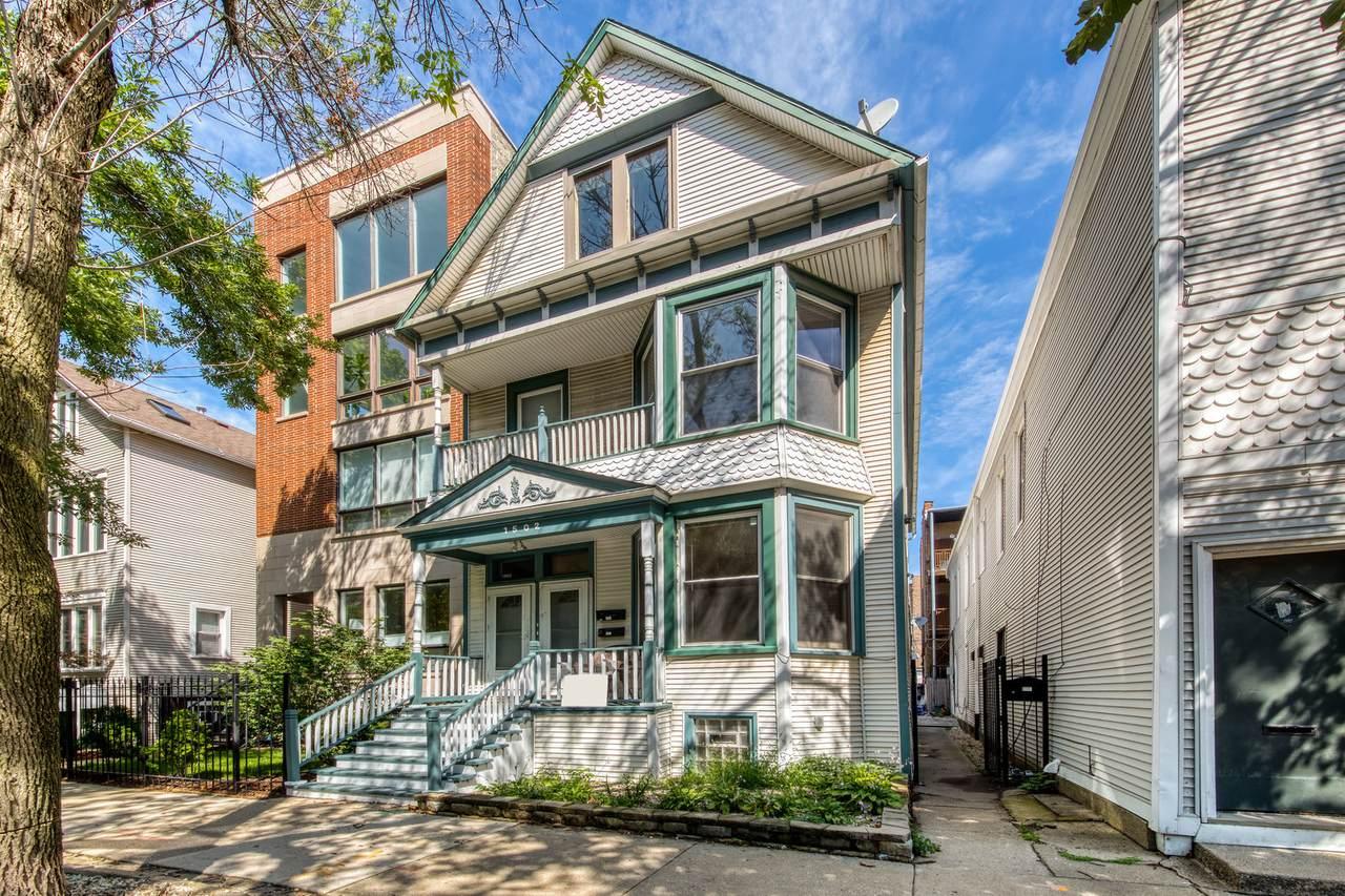 1502 Melrose Street - Photo 1