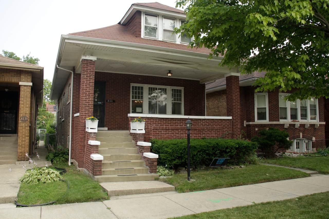 8141 Kimbark Avenue - Photo 1