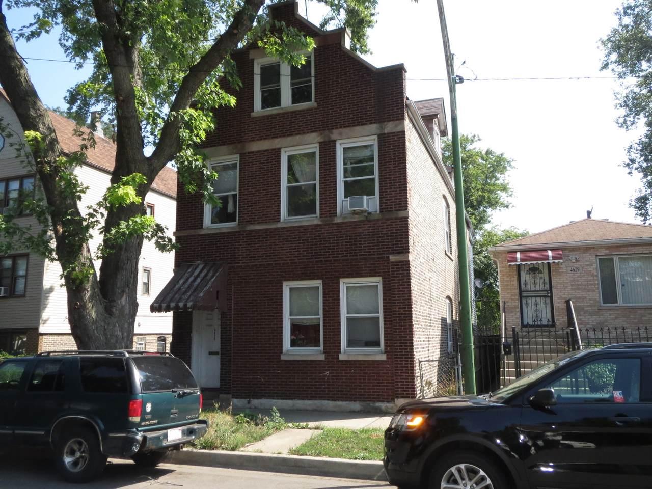 4625 Laflin Street - Photo 1