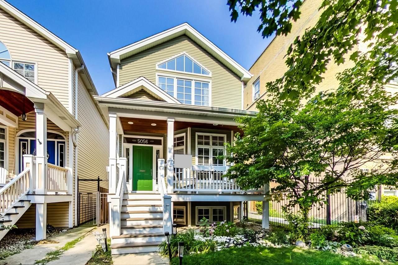 5056 Claremont Avenue - Photo 1