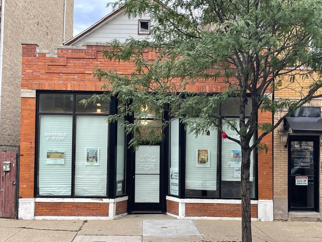 541 Ashland Avenue - Photo 1