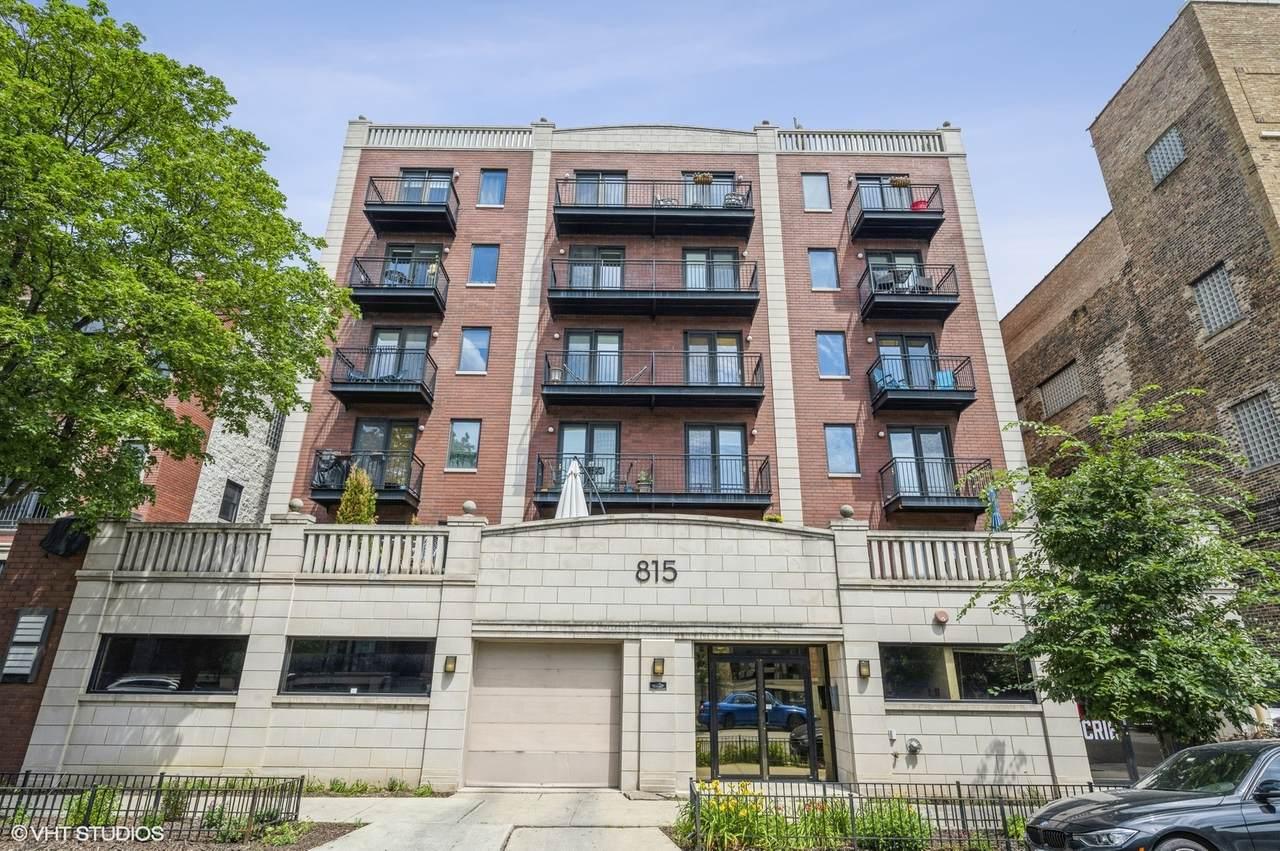 815 Marshfield Avenue - Photo 1