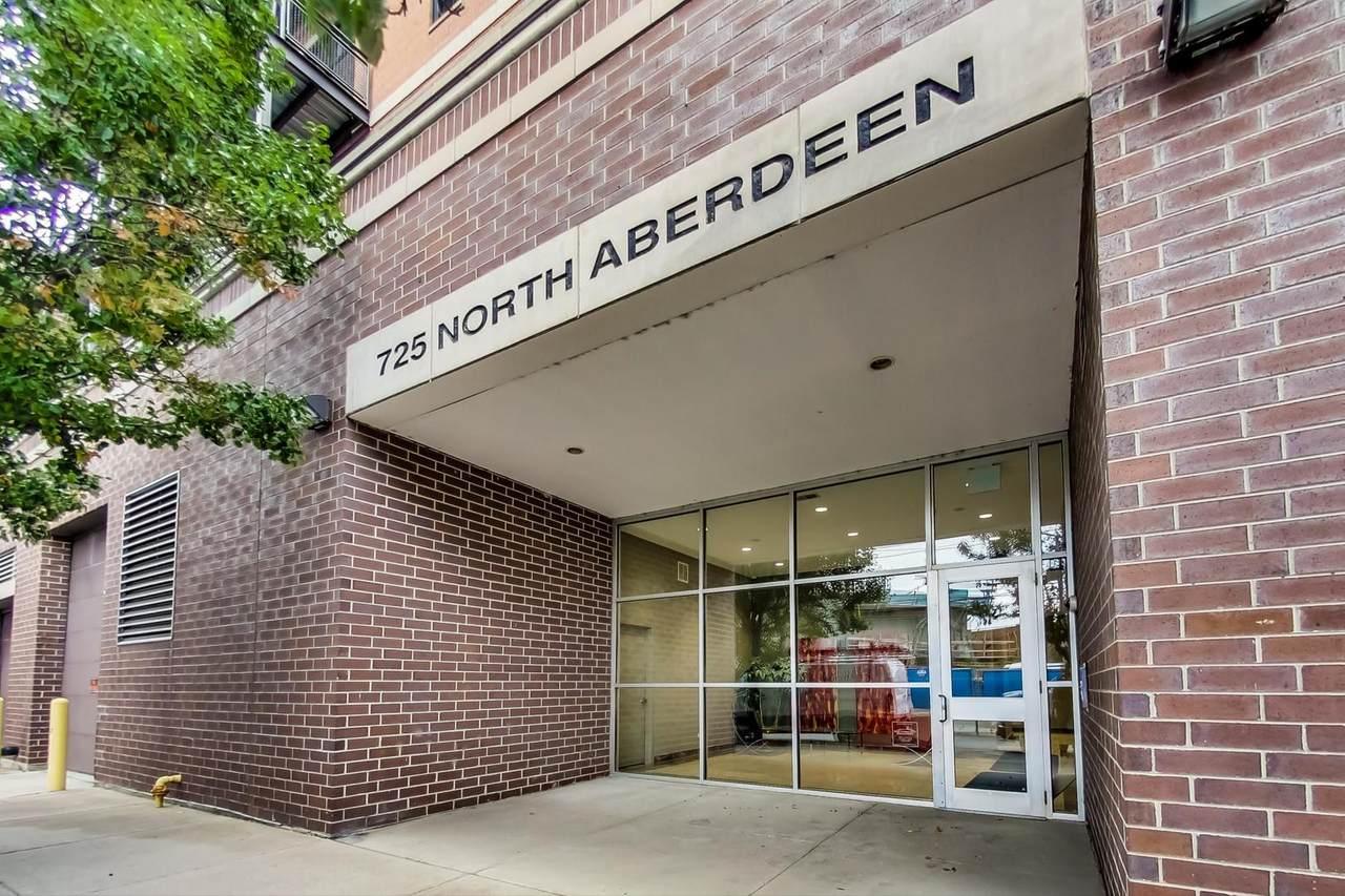 725 Aberdeen Street - Photo 1
