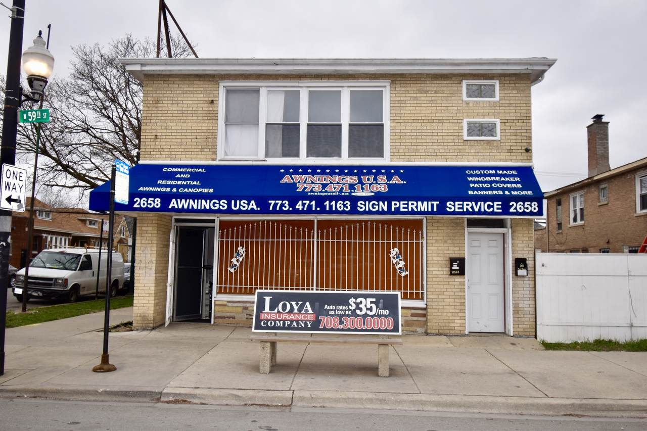 2654 59th Street - Photo 1