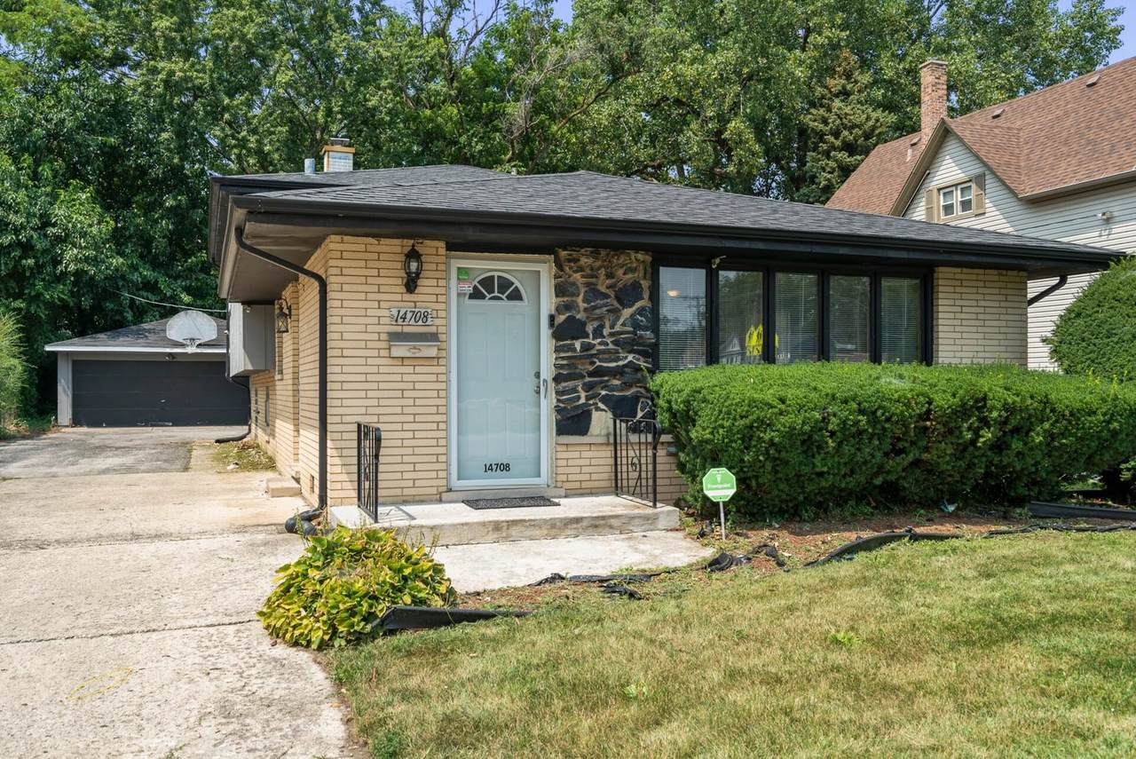 14708 Martin Luther King Jr. Drive - Photo 1