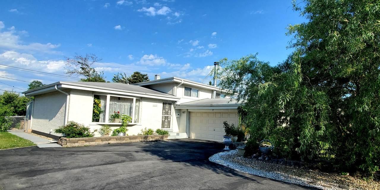 8537 Blue Ridge Avenue - Photo 1