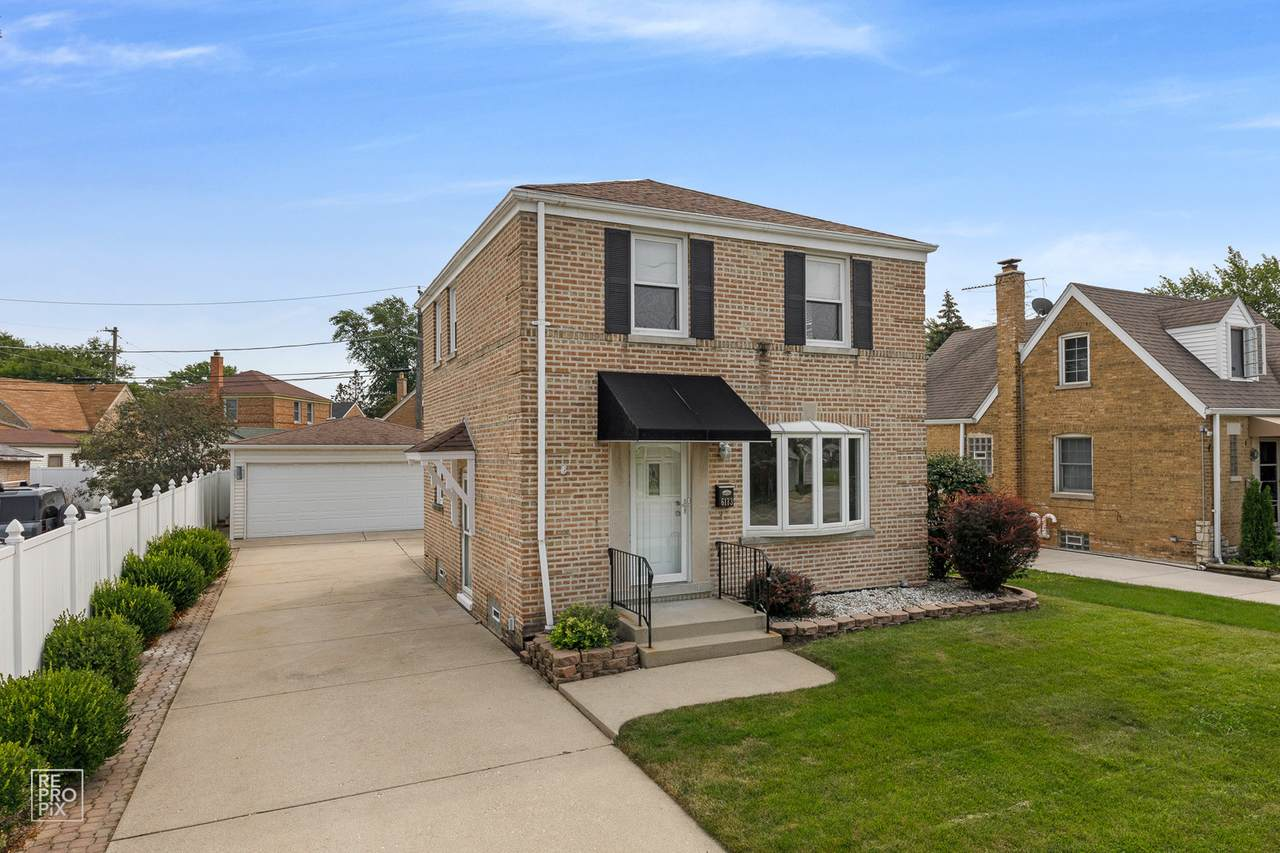 6173 Canfield Avenue - Photo 1