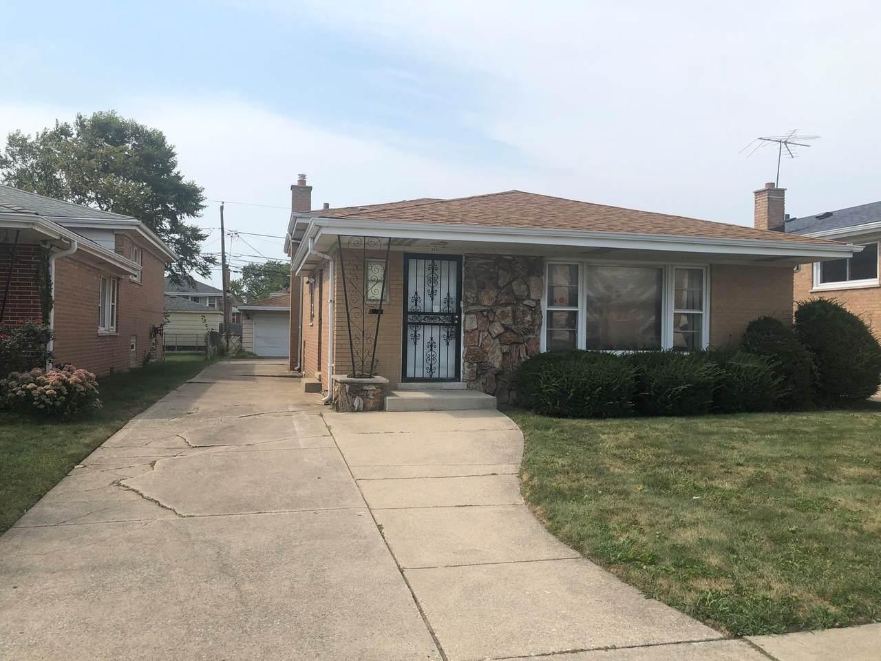 306 Calhoun Avenue - Photo 1