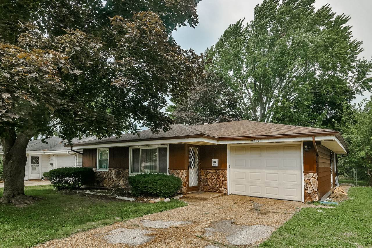 2411 Midway Drive - Photo 1