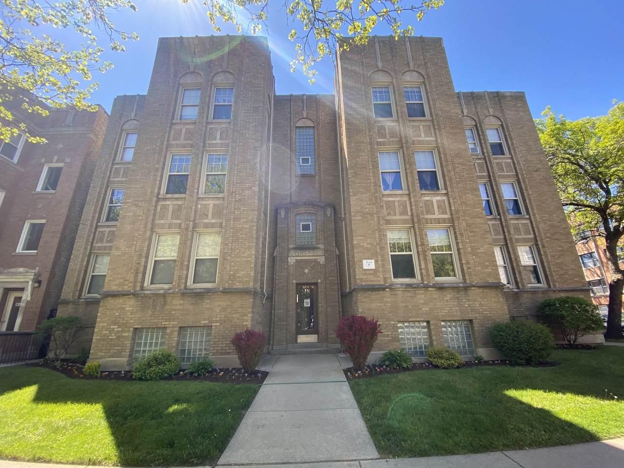 6254 Claremont Avenue - Photo 1