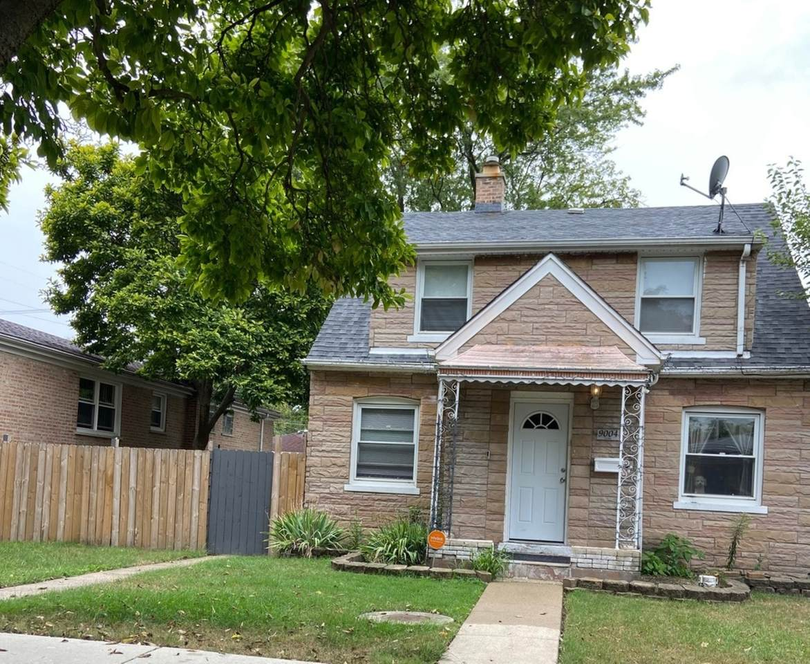 9004 Lowe Avenue - Photo 1