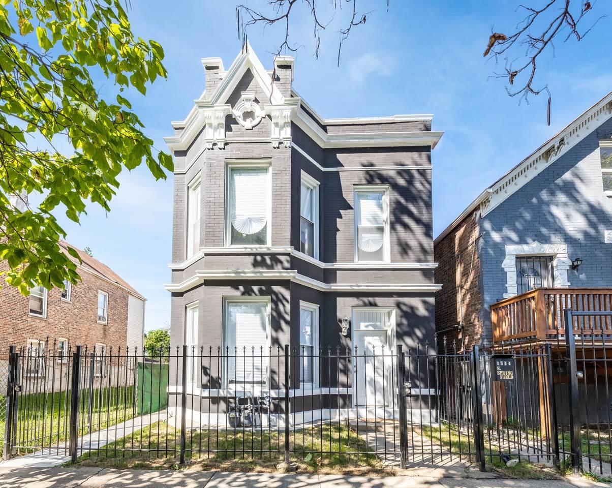 1514 Springfield Avenue - Photo 1