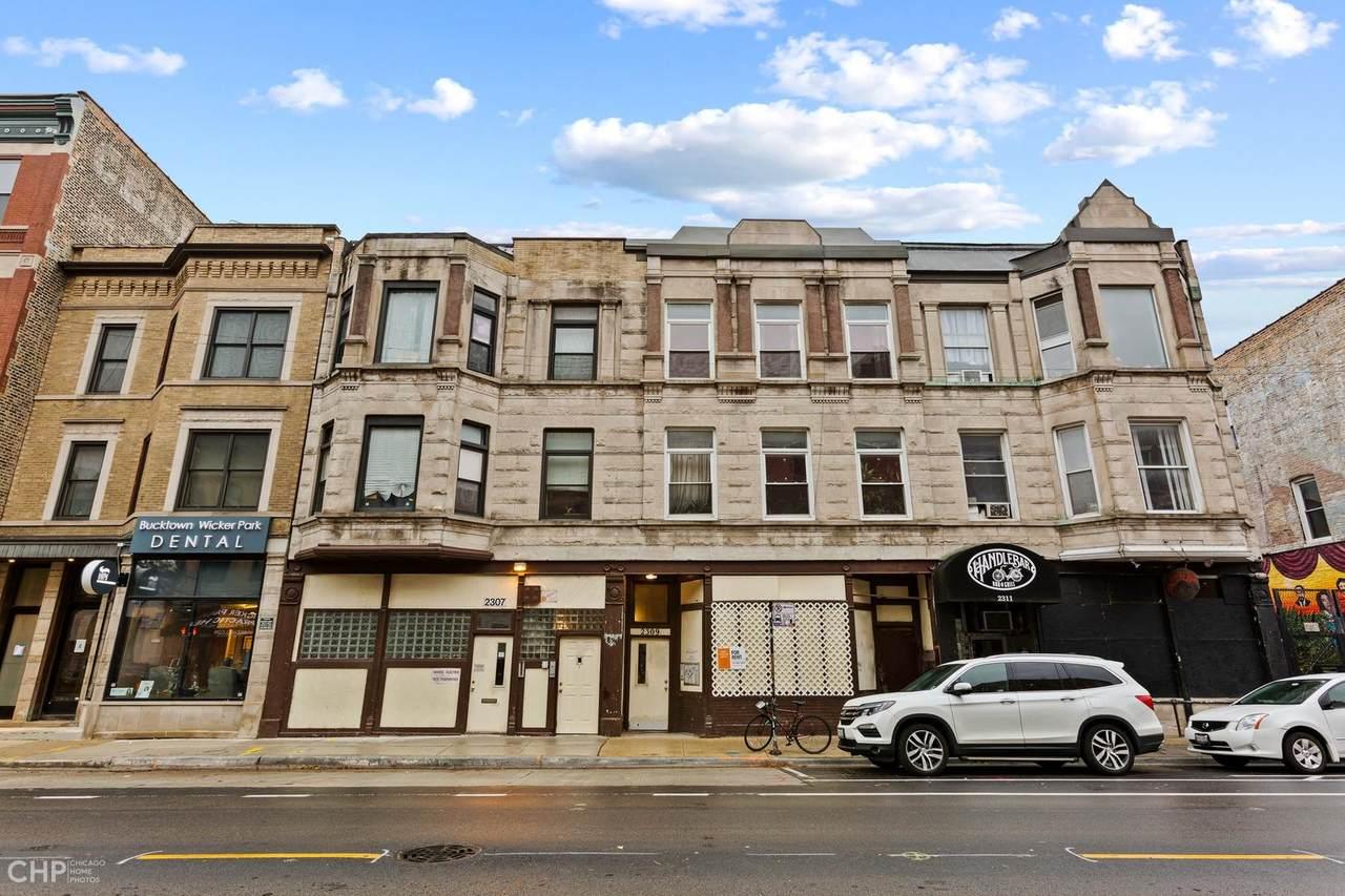 2309 North Avenue - Photo 1