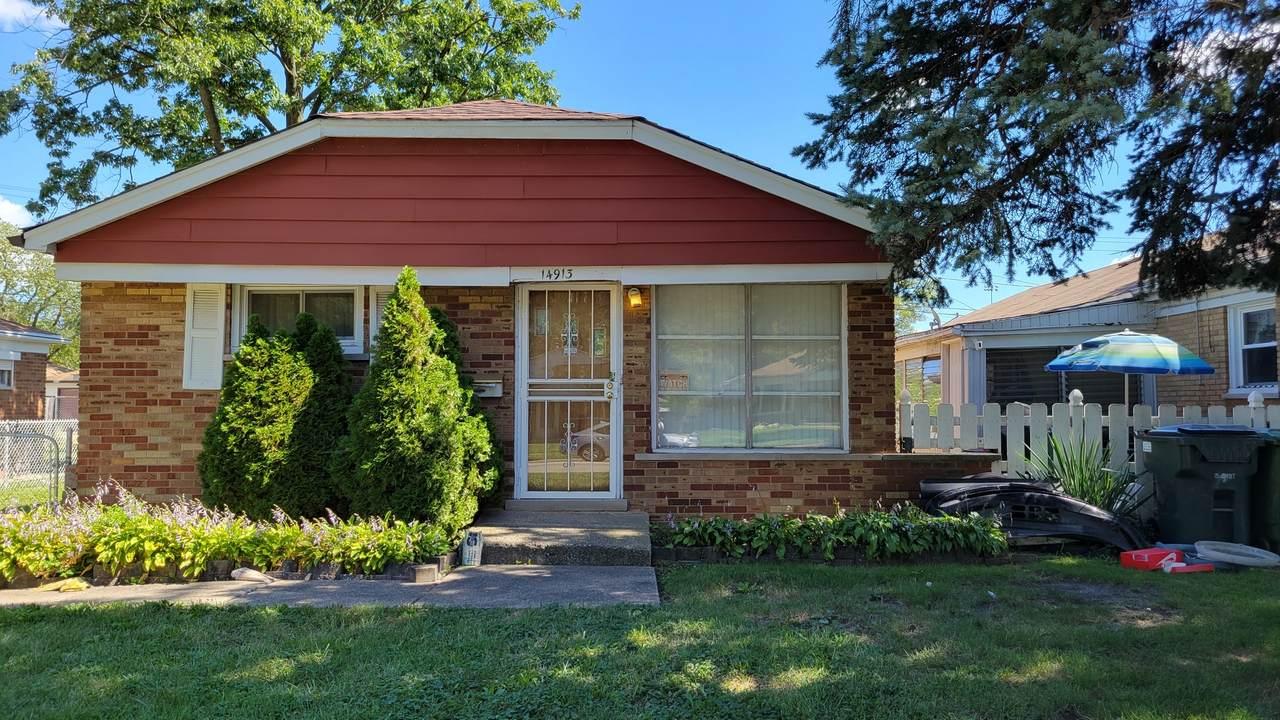 14913 Edbrooke Avenue - Photo 1