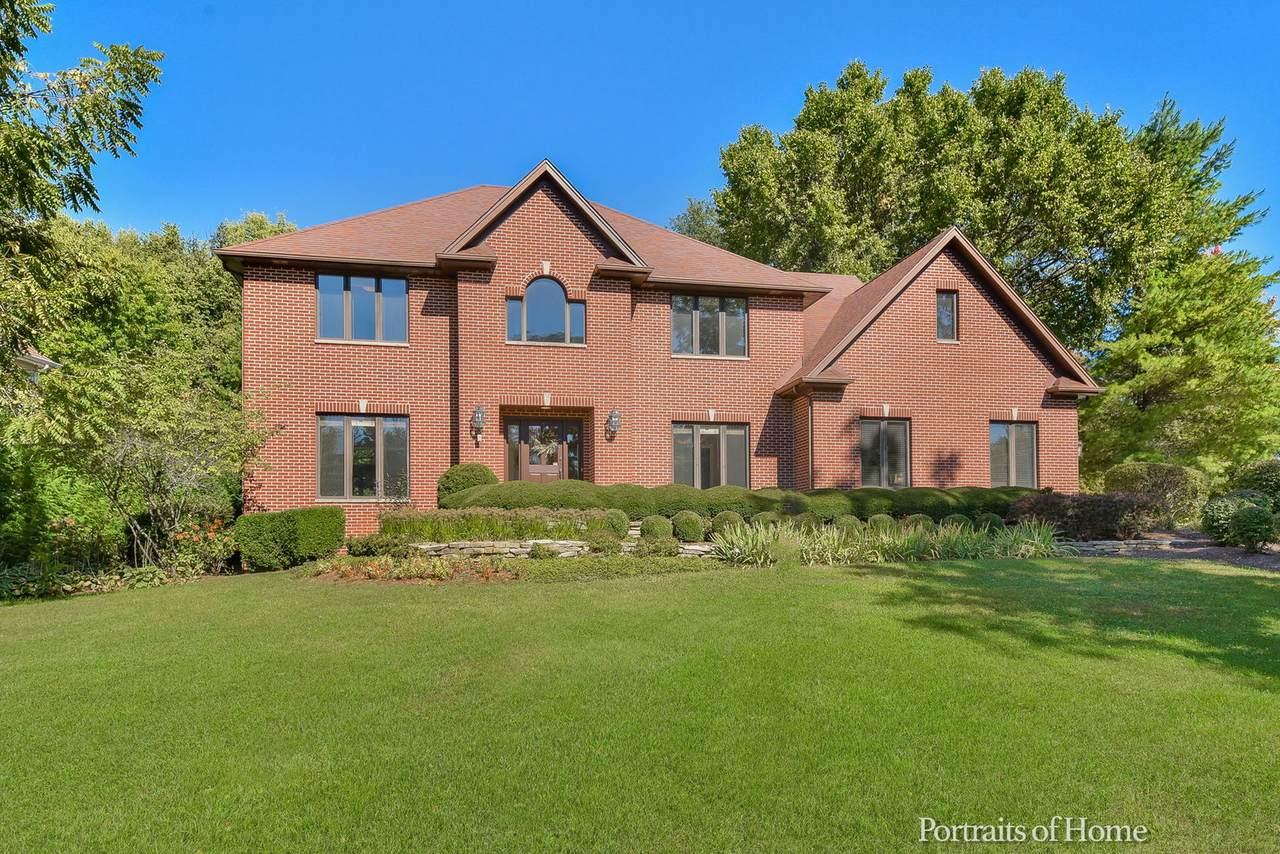 1033 Forest Trail - Photo 1