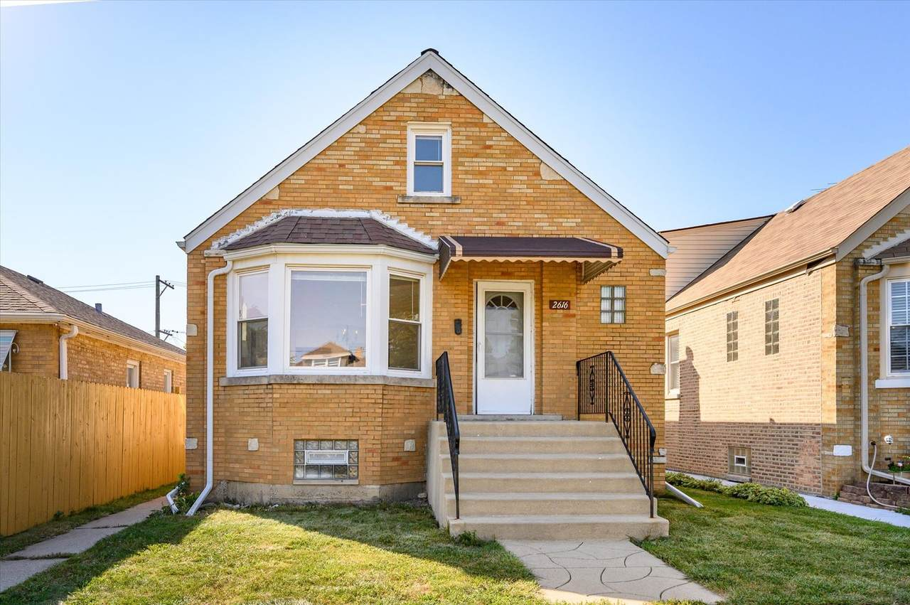 2616 Rutherford Avenue - Photo 1