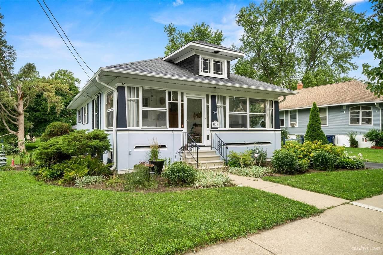 840 Cedar Avenue - Photo 1