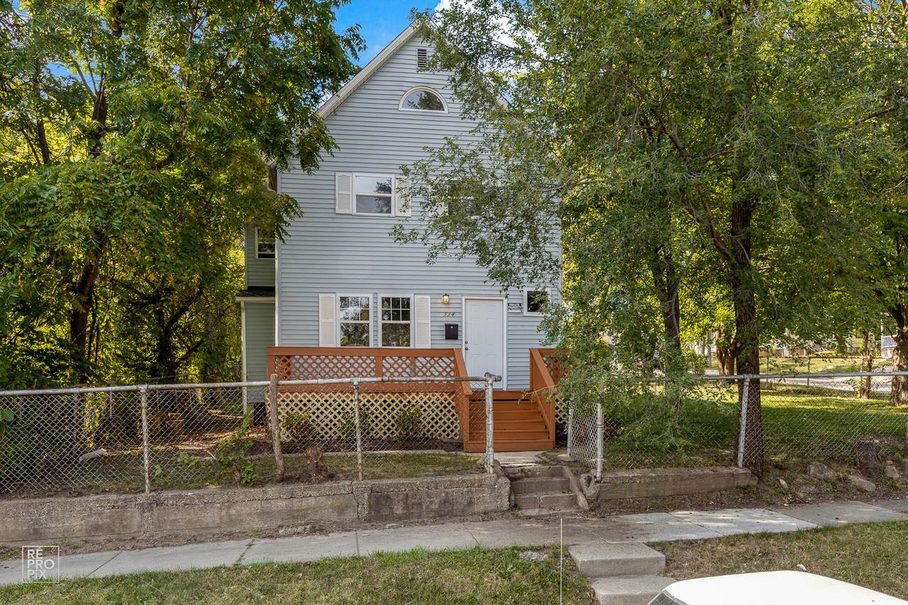 534 Martin Luther King Jr Avenue - Photo 1