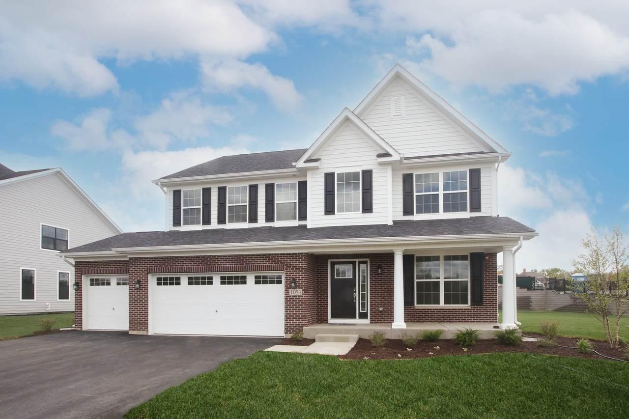 1060 Avery Ridge Lot #27 Circle - Photo 1