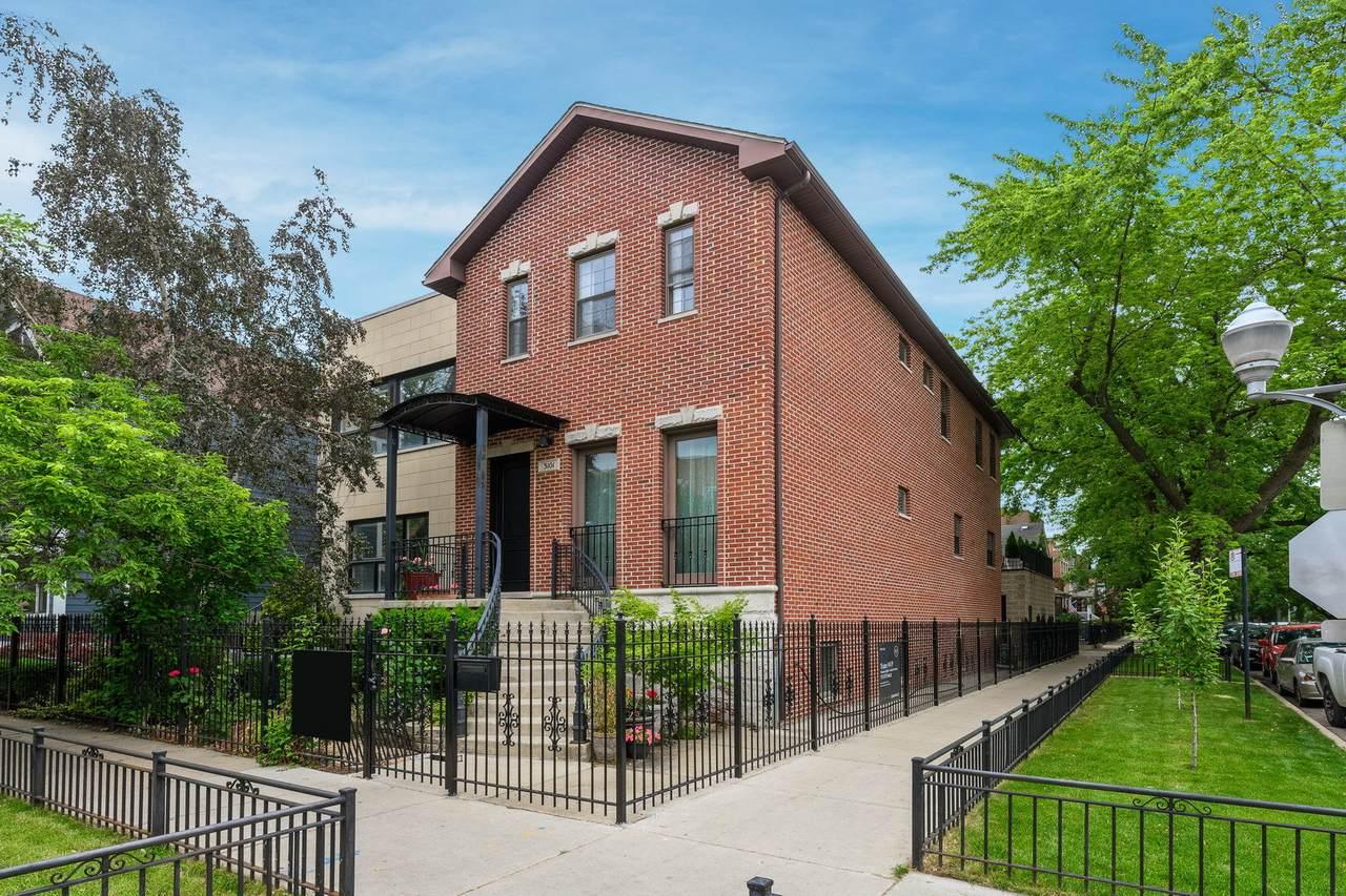 3101 Hoyne Avenue - Photo 1