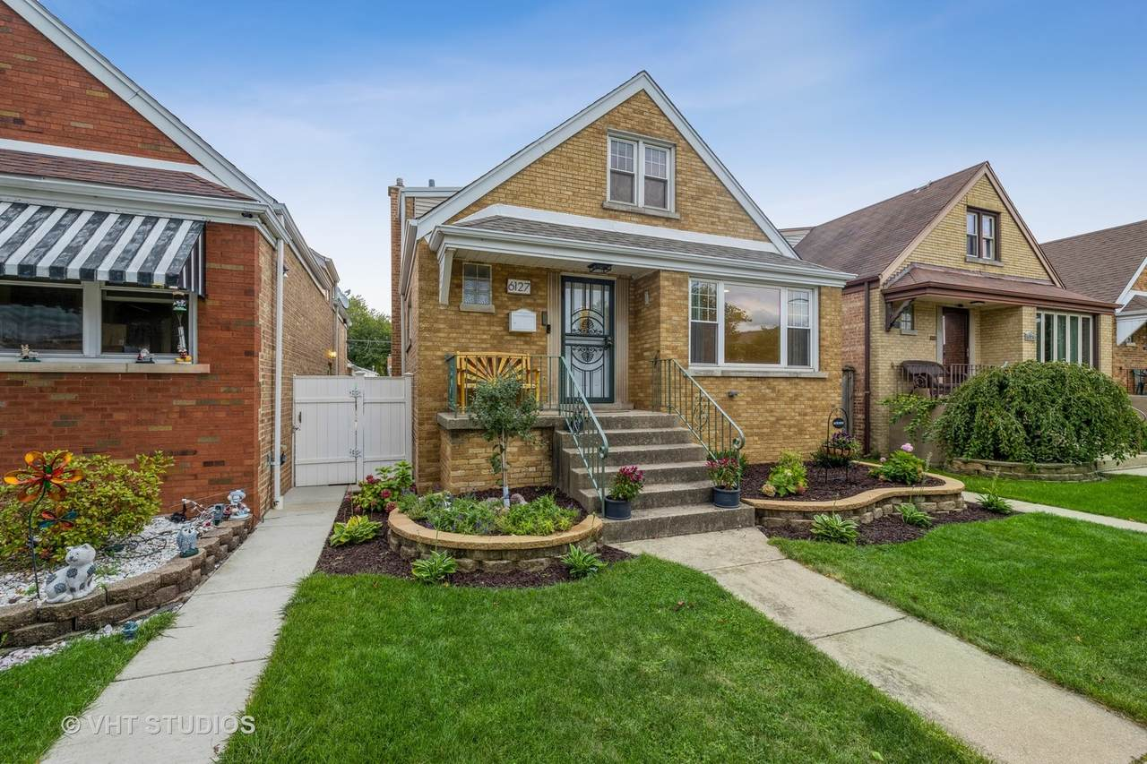 6127 Rutherford Avenue - Photo 1